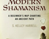 Teen Spirit Guide to Modern Shamanism signed and shipped by author
