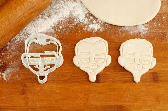 Big Bang Theory Cookie