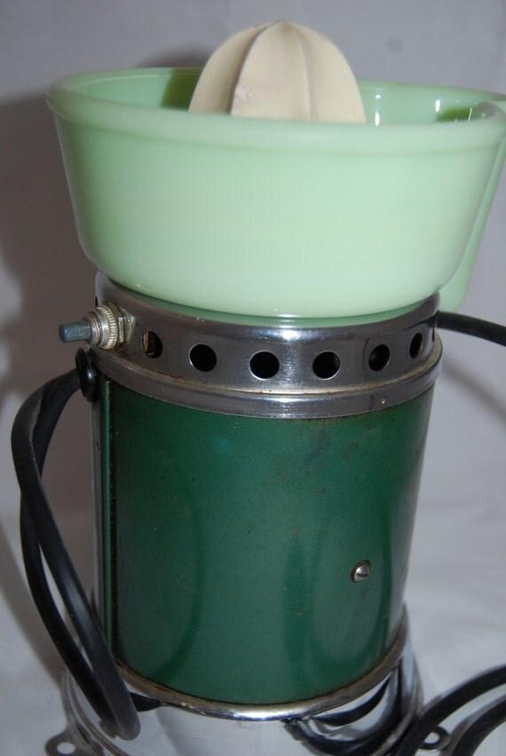 green life vegetable juicer