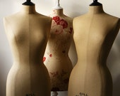 Shop Display Mannequin Custom Stencil Your Name/Company Logo for clothes display