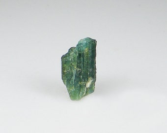 Blue Green Tourmaline Rough Gemstone Reiki Healing Natural Metaphysical
