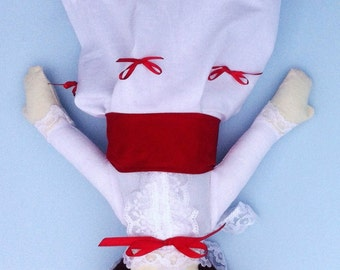 Mary Poppins Jolly Holiday Doll, Made to Order