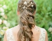 Celine Wedding Hair Pins