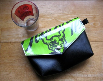 REDUCED PRICE Stone Delicious IPA clutch purse