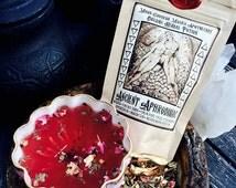 Aphrodisiac Tea ~ Ancient Aphrodisiac ~ Lover's Tea ~ Sexual Tonic~ Enhance Love Making Naturally~ Love Tea ~ Love Magick ~ Sex Magick