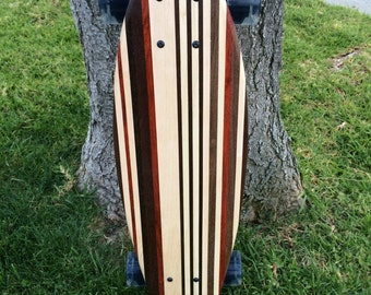 "Mini Cruiser Skateboard  - ""Dewey"" (Mini Croozer)"