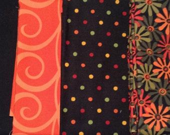 Nottinghill Fabric Bundle - 4-Pak