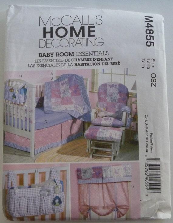 Baby Bedroom Essentials: Baby Room Essentials: Quilt Bumper Crib Skirt Diaper
