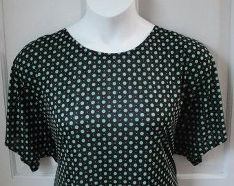 S-3X - Shoulder Surgery Shirt / Mastectomy / Adaptive Clothing for Hospice and Seniors / Rehab / Breastfeeding / Rehab - Style Tracie