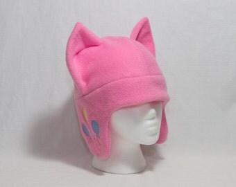 Pinkie Pie hat  Pink Earth Pony