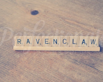 Ravenclaw Sign   Harry Potter Sign   Harry Potter Ravenclaw   Harry Potter Friend Gift