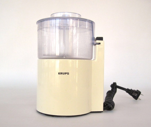 Krups  Mini Food Processor