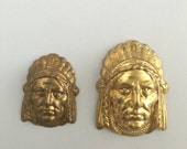 Native American Headdress (1pc)