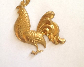 Large Rooster (1 pc)