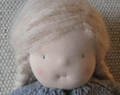 Waldorf Doll - RESERVED FOR MORGEN