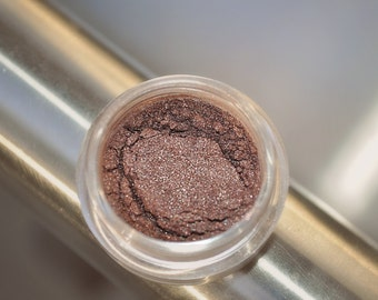 Samus 3g Pigmented Mineral Eye Shadow Jar with Sifter