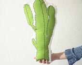 Cactus Shaped Cushion