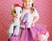 My Little Pony Birthday Shirt,Pony Birthday,Girls Pony Birthday,Girls Birthday Shirt,Children Birthday My Little Pony Birthday