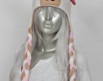 Llama Lolita Hat
