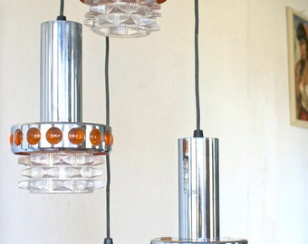 60s Pendant Lamp