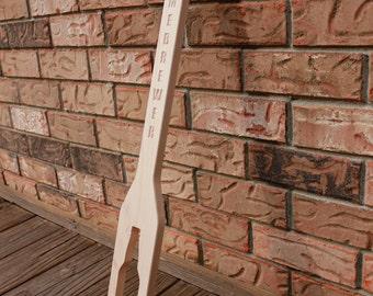 Homewbrewer Small Batch Mash Paddle