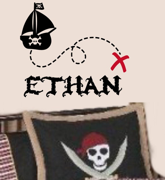 pirate treasure names
