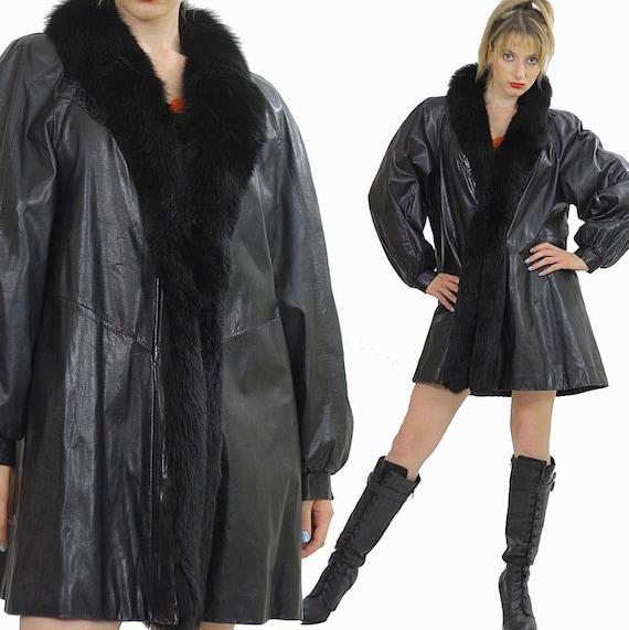 Vintage leather jackets women