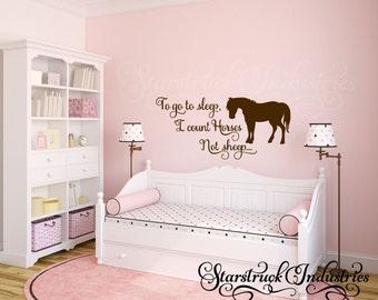 Horse girl room decor | Etsy AU