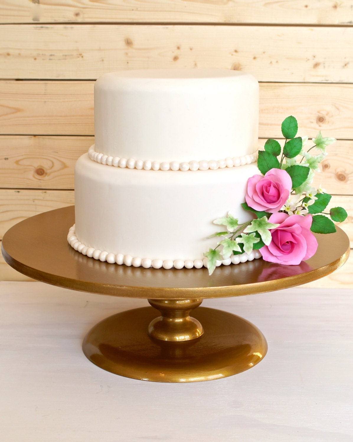 Inch Tall Cake Stand