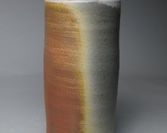 Vase Wood Fired Pottery A85