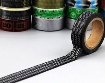 Washi Tape - Japanese Washi Tape - Masking Tape - Deco Tape - WT1005