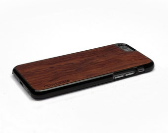 iPhone 6 Case Wood Rosewood, Wood iPhone 6s Case Wood iPhone 6 Case, iPhone 6 Wood Case, iPhone 6s Wood Case, iPhone Case