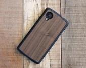 Nexus 5 Case,Wood Google Nexus 5 Case, Nexus 5 Wood Case - FFNW5