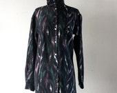 Trendy Vintage 1980s Romeo Gigli Shirt Dress