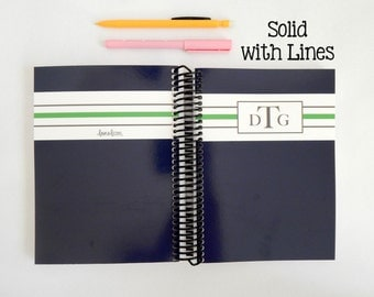 Solid with Lines: Daily Baby Schedule Book, Nursing Journal, Feeding Scheduling for Baby, Customized Cover