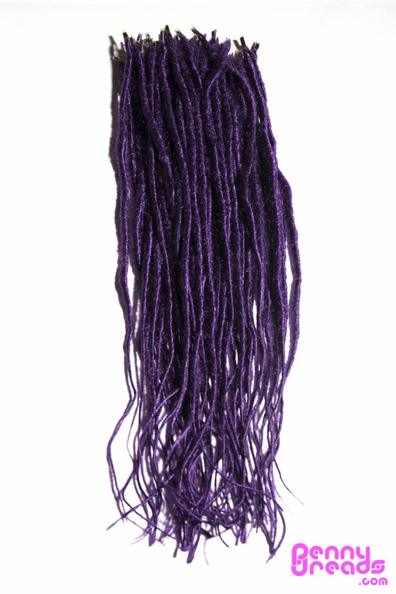 Synthetic Extensions Dreads 58