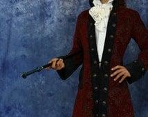 Men's Bailey Coat