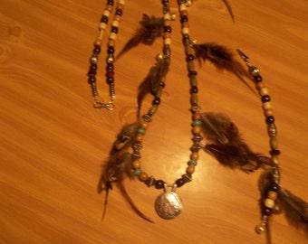 Warrior Pony Rhythm Bead Set