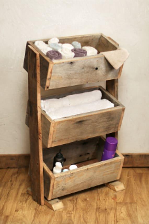 Items Similar To Organization Storage Bin Repurposed