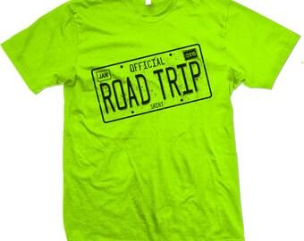 Official Road Trip Shirt 2018
