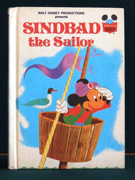 Sinbad Sailor