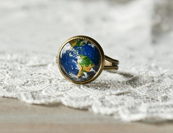 Planet Earth Ring Adjustable Ring Statement By. Seahorse Rings. Emerald Wedding Rings. Celbrity Engagement Rings. Offbeat Wedding Rings. French Manicure Engagement Rings. Small Wedding Rings. Aluminium Wedding Rings. Electroplated Rings
