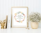 Always Remember There Is Nothing Worth Sharing Like The Love That Let Us Share Our Name | The Avett Brothers | Lyrics | 8x10 poster | print