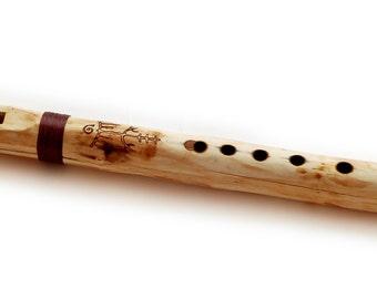 Native American Flute in A