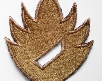 Ravager Patches