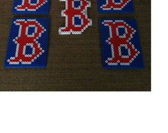 Boston Red Sox Decor