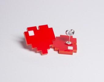 "Shop ""geeky valentine"" in Jewelry"