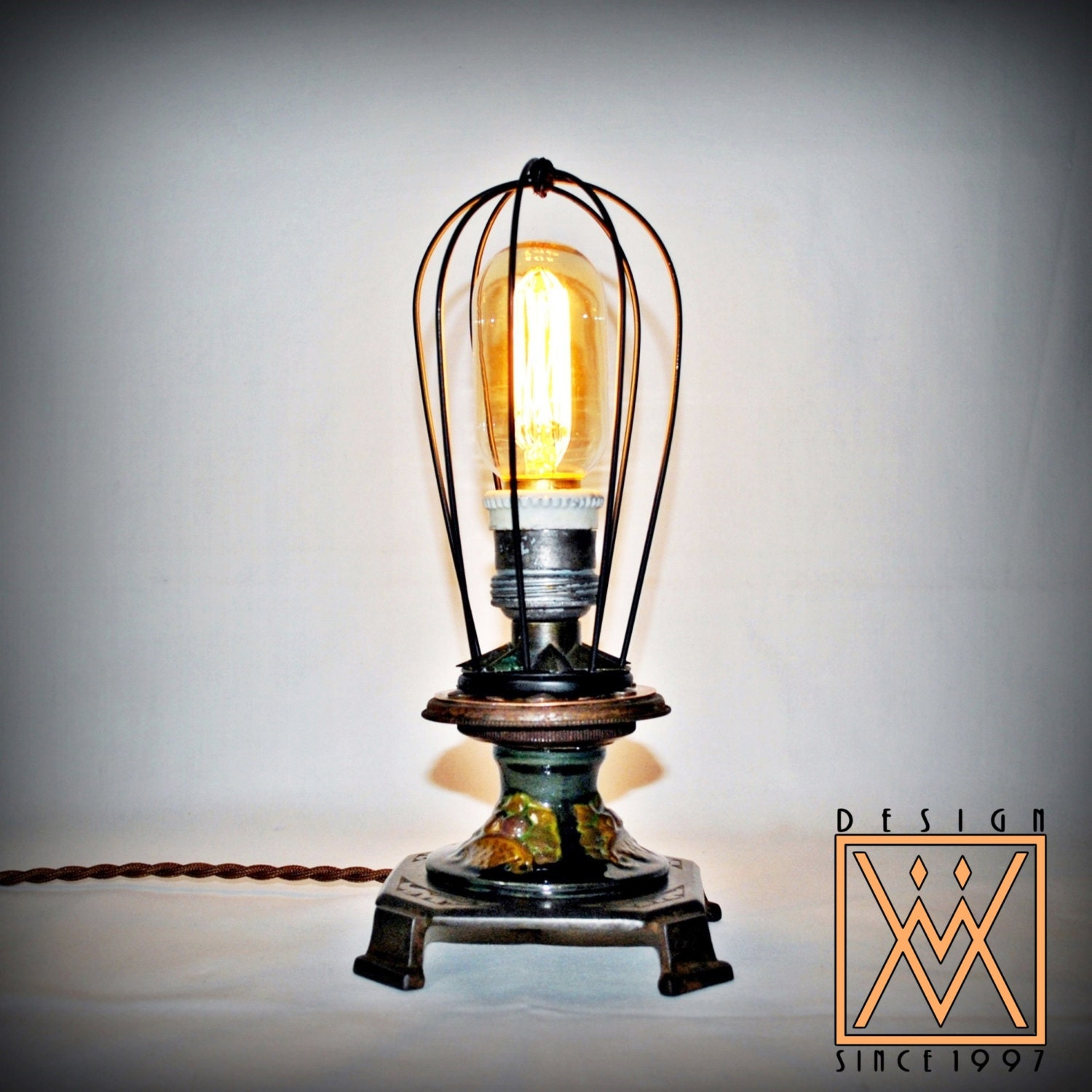 Steampunk Desk Lamps Style Yvotube Com