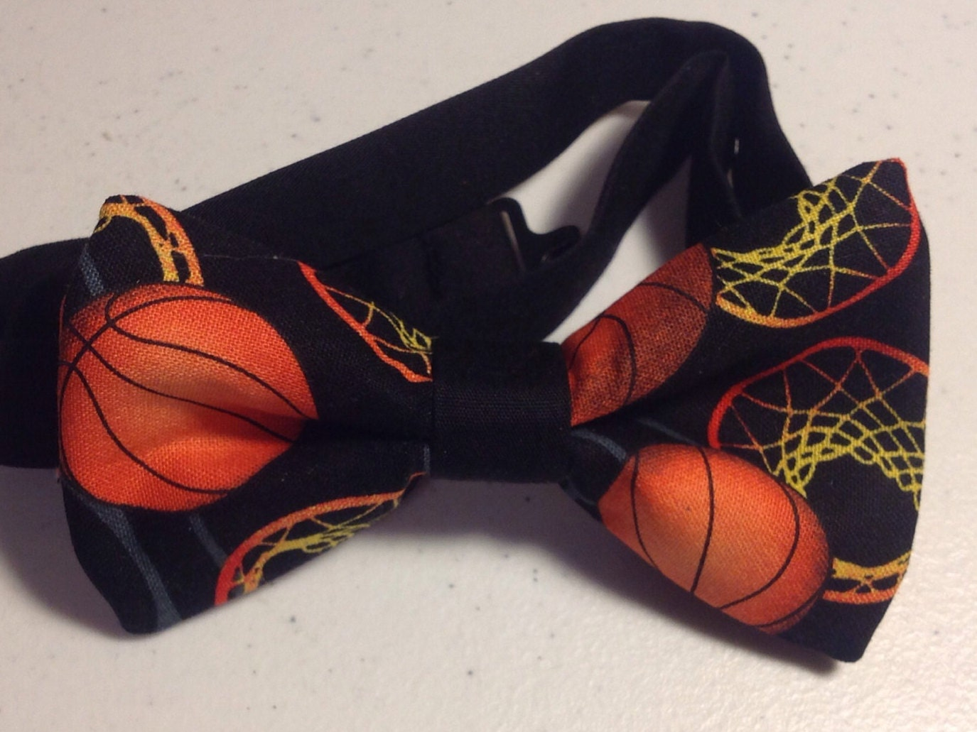 basketball bow tie bow ties for sports by