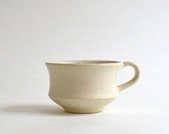 Mug Cup (White) ;  Fumika Miyake (13003102-1)